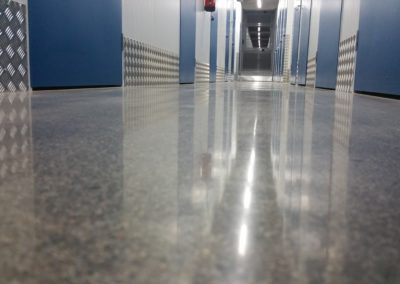 pavimento continuo
