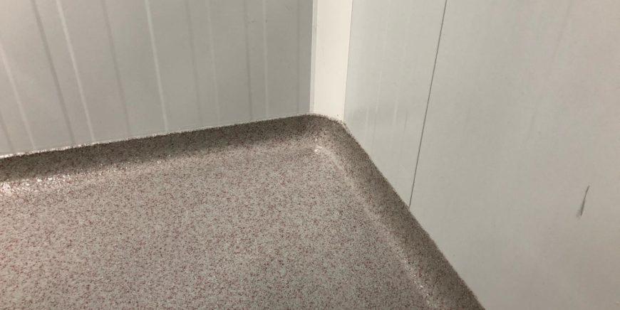 pavimento resina epoxi